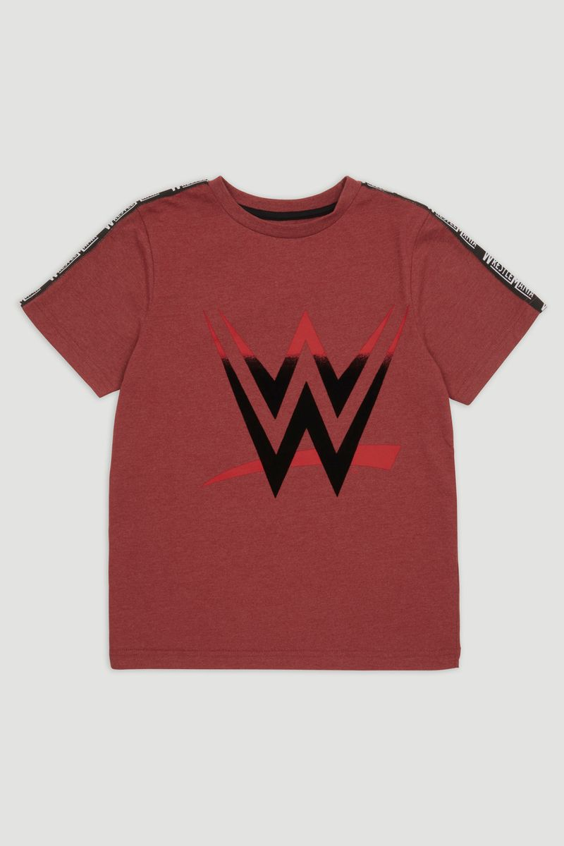 WWE Ombre T-shirt