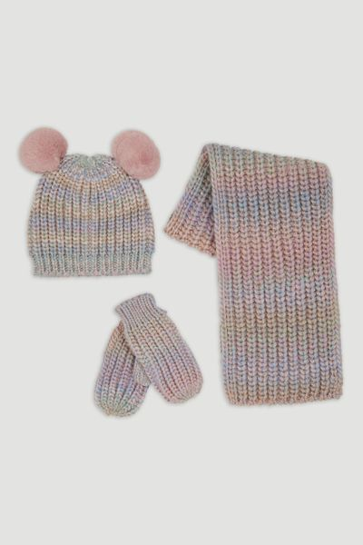 Sparkle Pastel 3 Piece Set