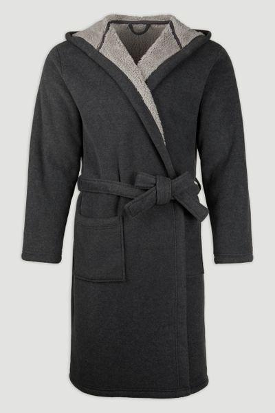 Charcoal Robe
