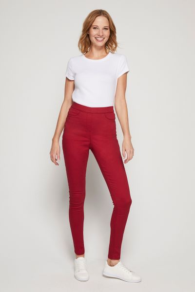 Berry Jegging