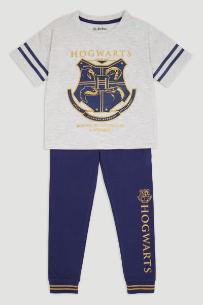 Harry Potter Pyjamas 6-14 Years