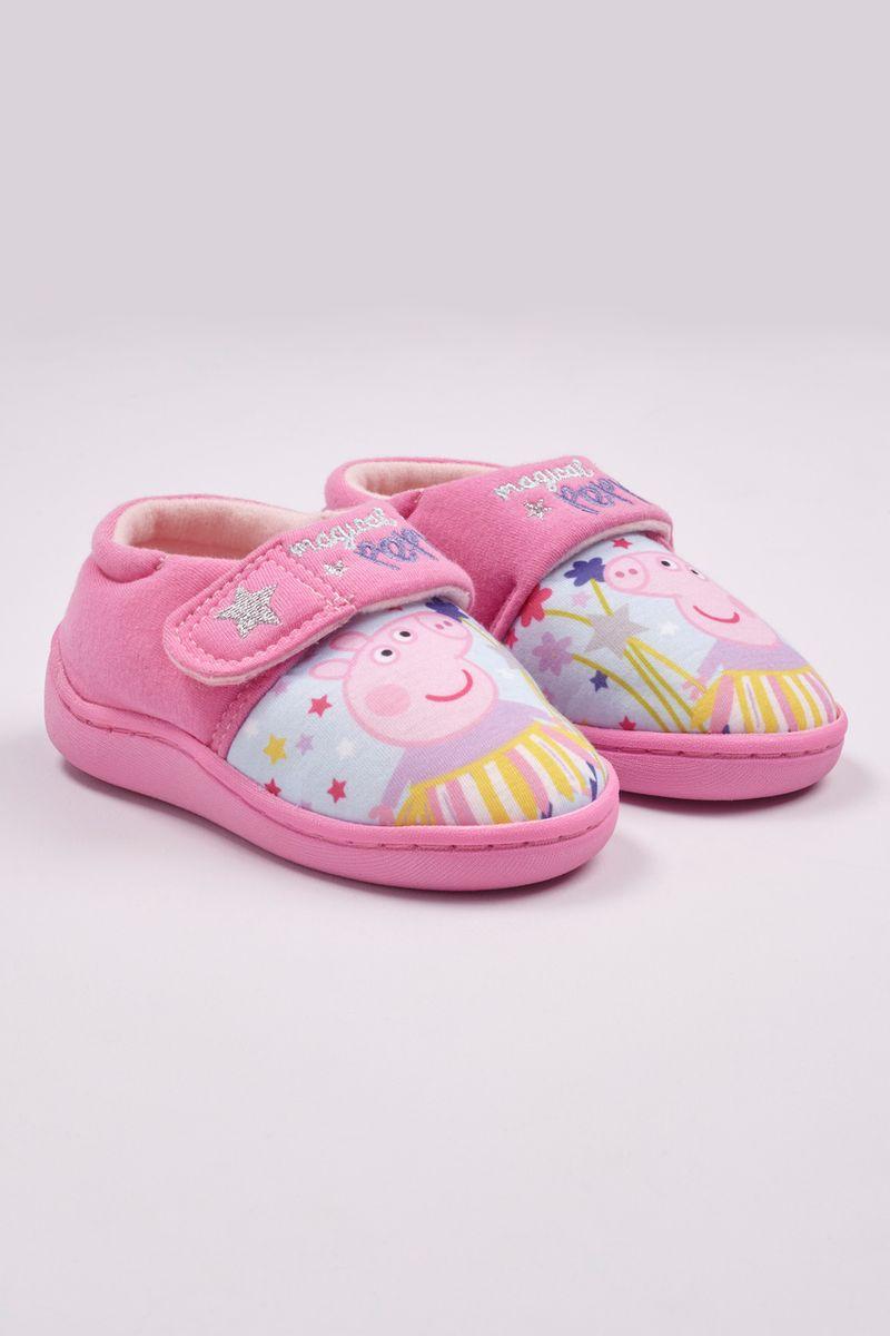 Magical Peppa Pig Slippers