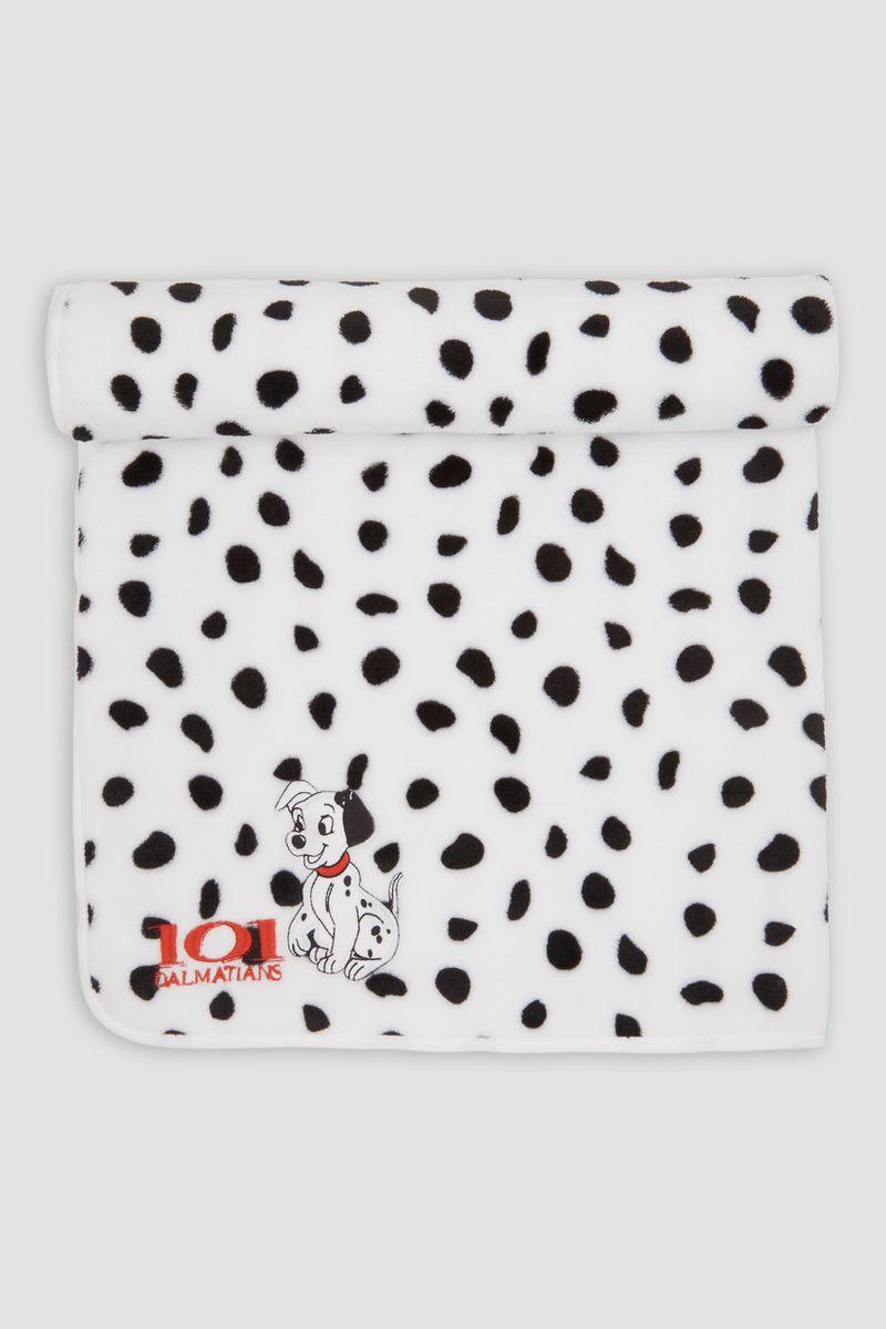 Disney 101 Dalmatians shawl