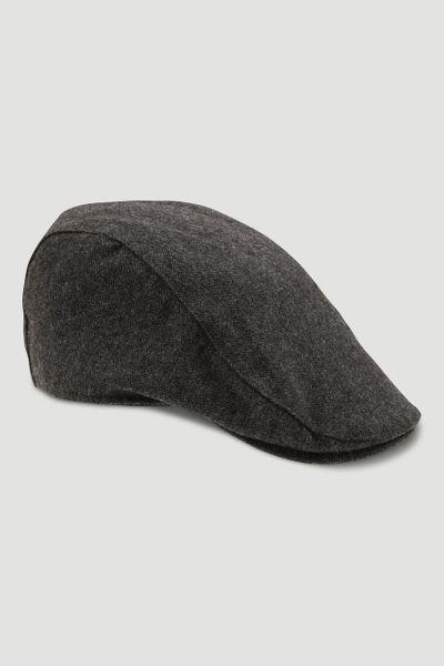 Flat Cap Hat