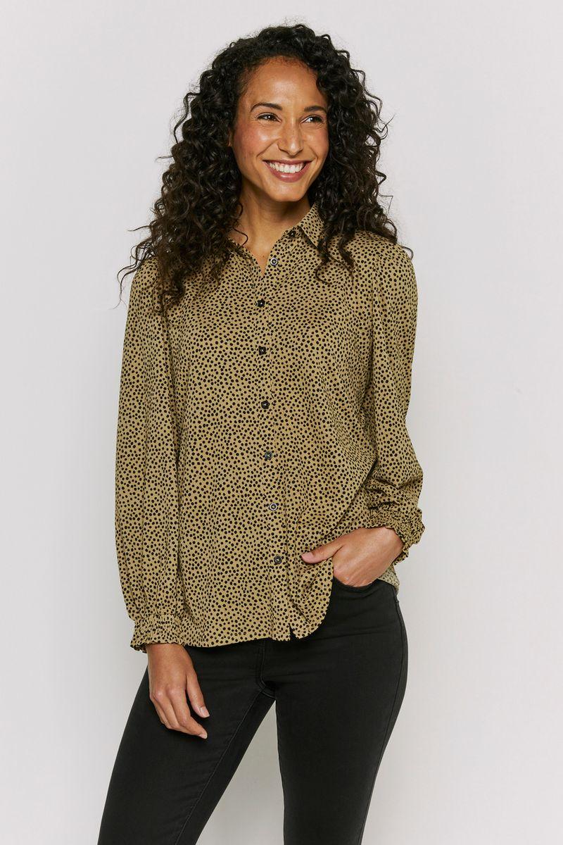 Animal Spot Shirt