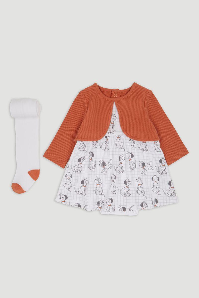 Disney 101 Dalmatians Romper dress
