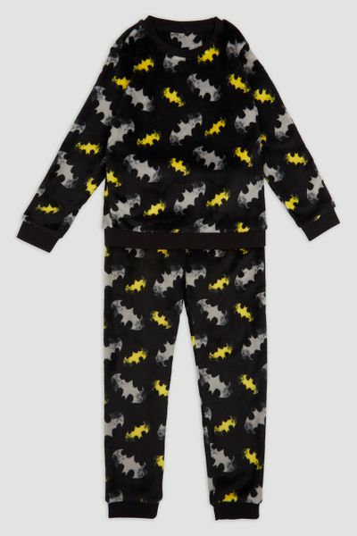 Fleece DC Batman Pyjamas