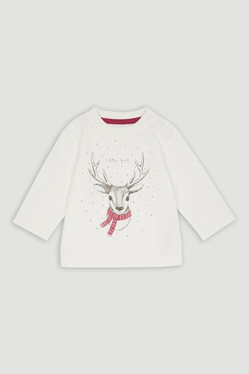 Little Gent Long Sleeve T-Shirt
