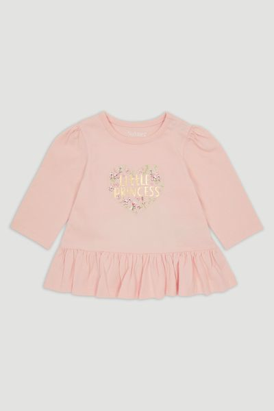 Pink Little Princess T-Shirt