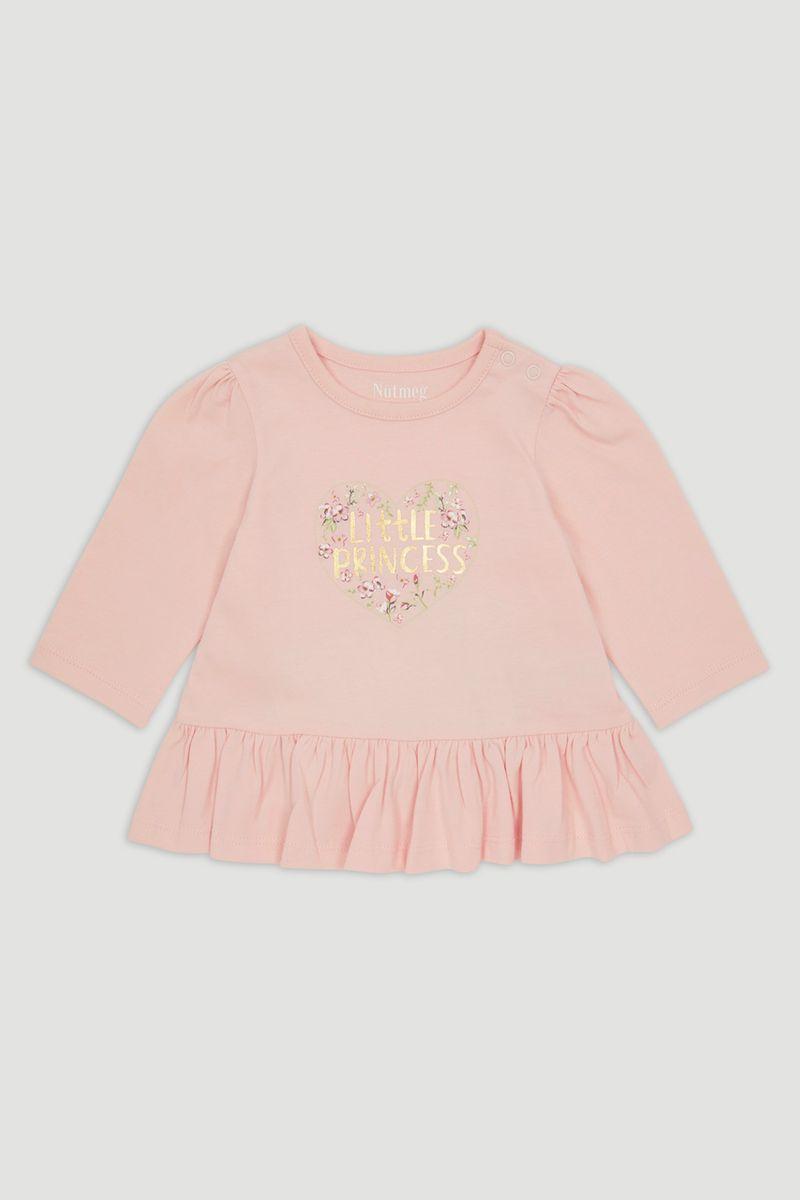Pink Little Princess T-Shirt