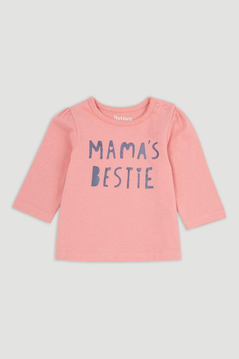 Pink Mama's Bestie T-shirt
