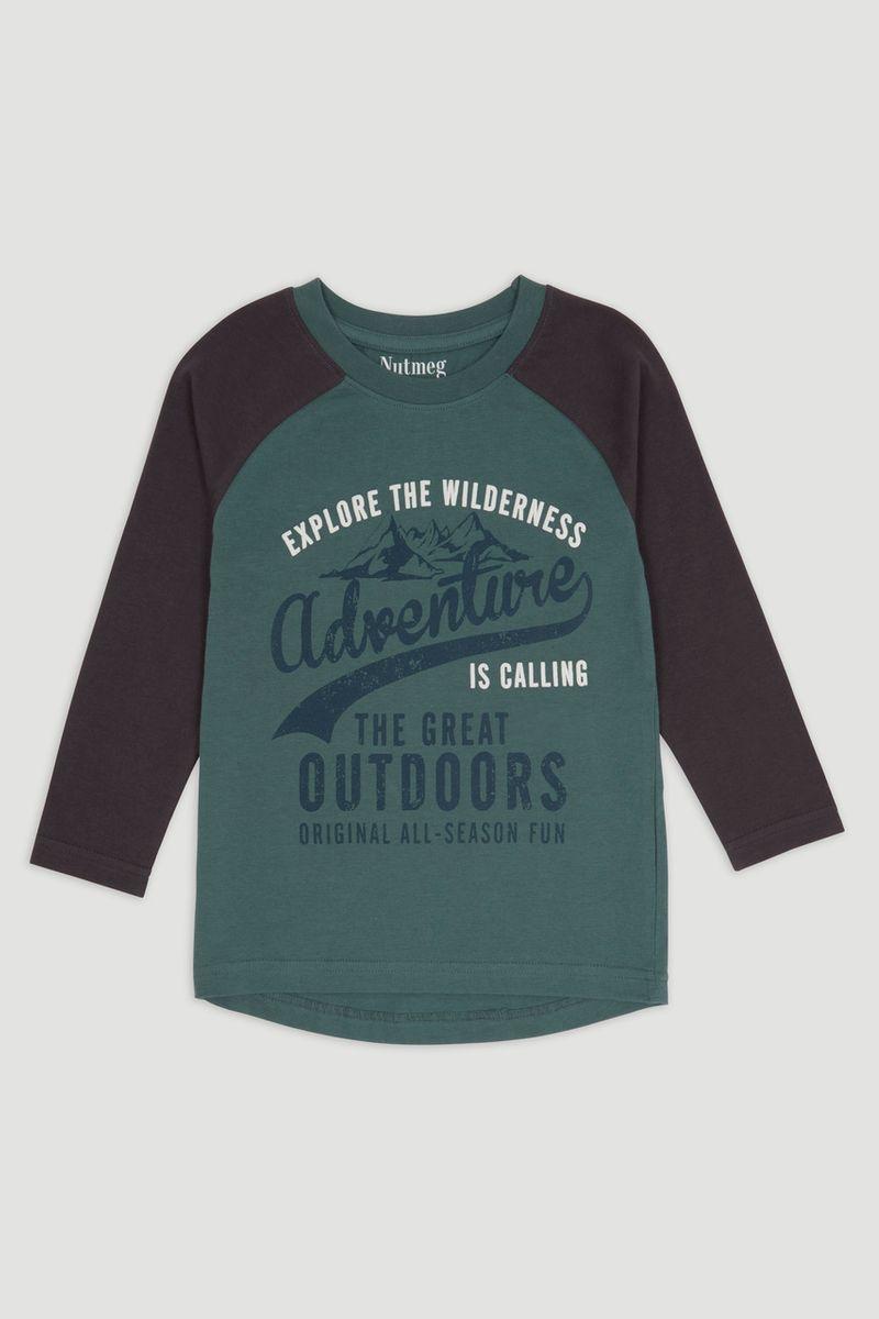 Adventure Is Calling T-shirt
