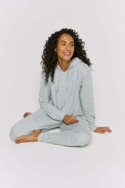 Sage Knit Loungewear Set