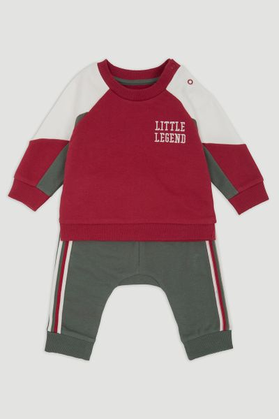 Little Legend Jogger set