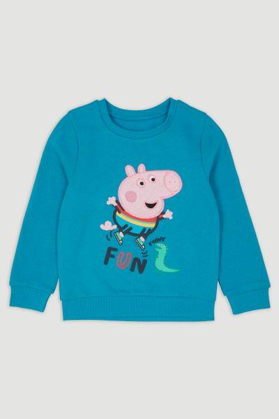 Peppa Pig George Pig Sweatshirt