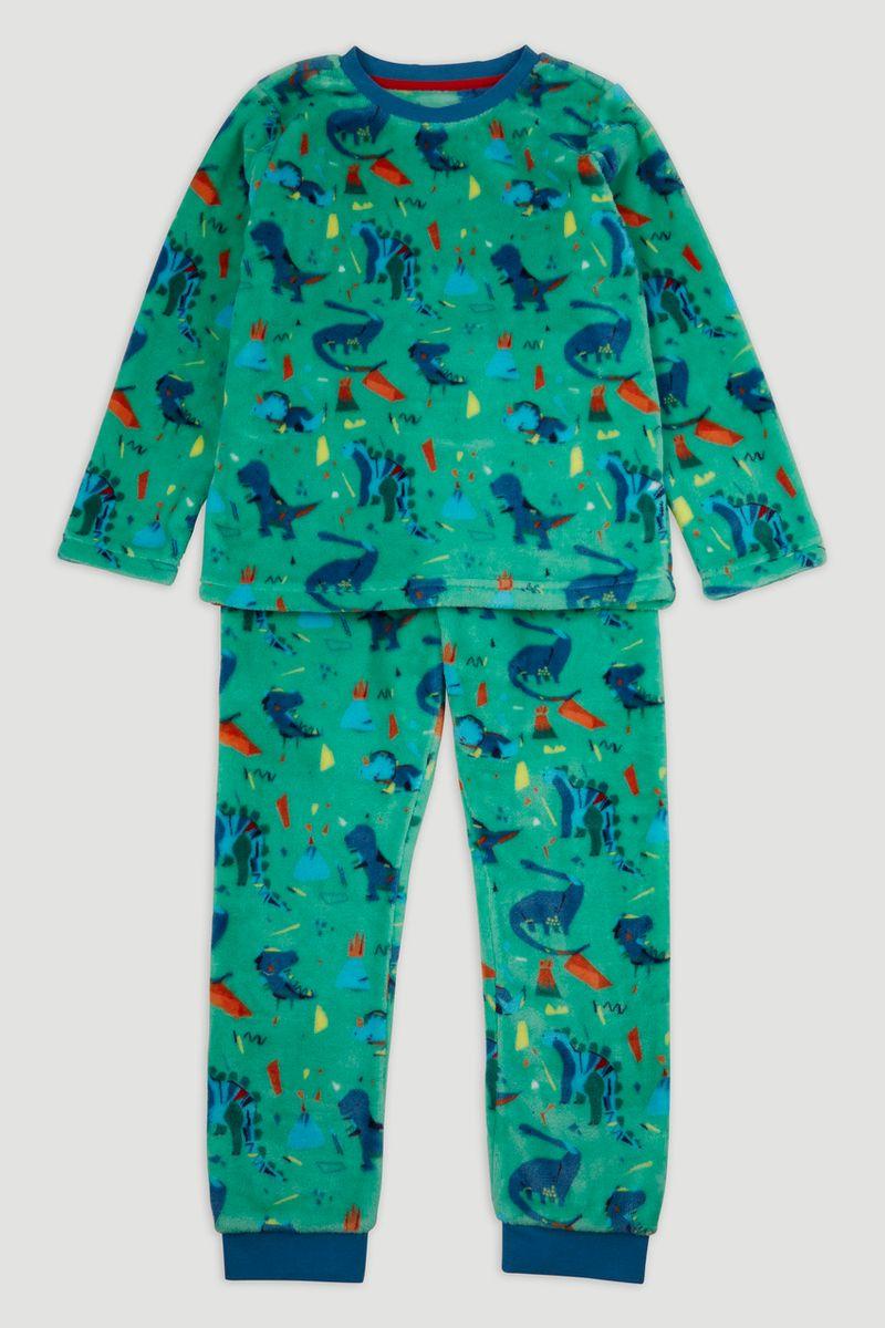 Fleece Dino Pyjamas