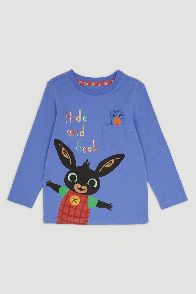 Hide & Seek With Bing T-shirt