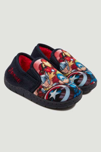 Marvel Avengers Slippers
