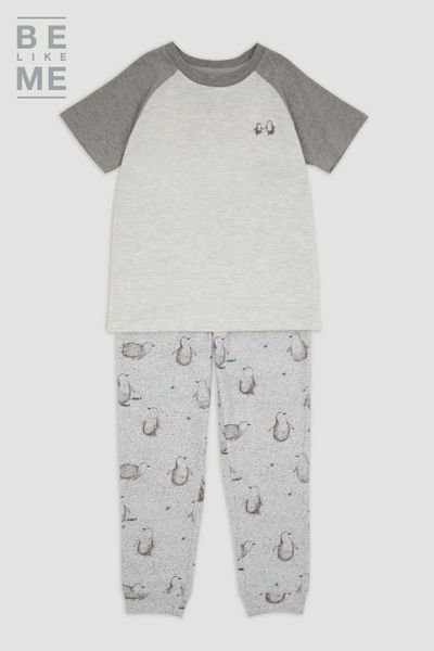 Family Of Penguin Pyjamas