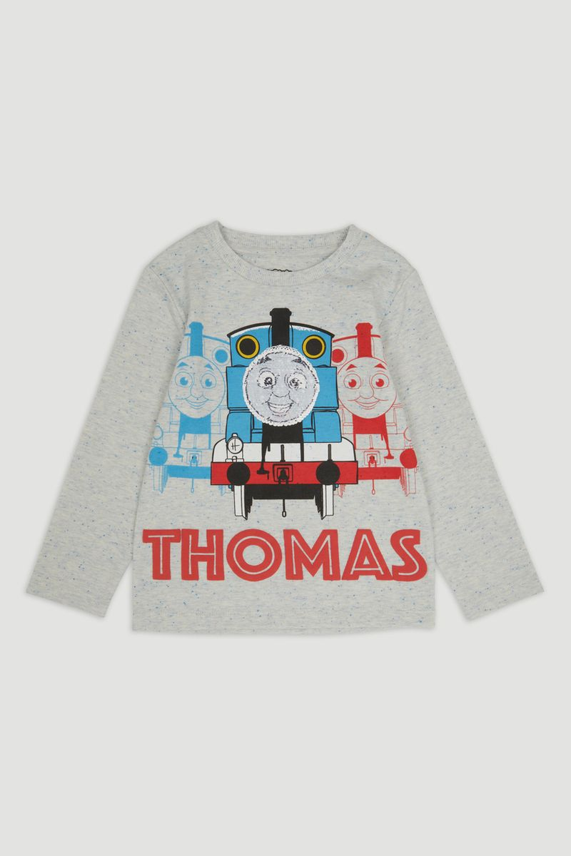 Interactive Thomas the Tank Engine T-shirt