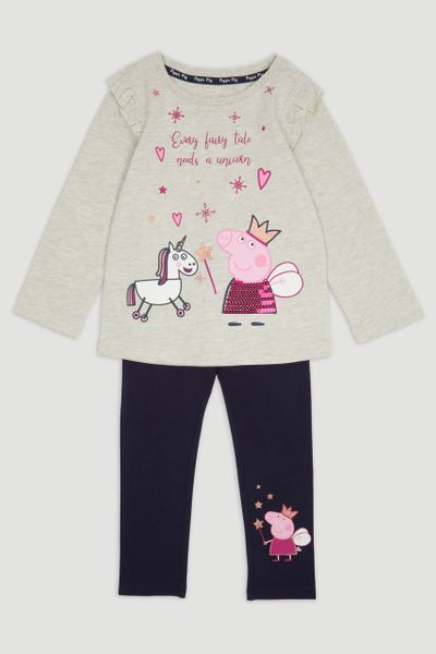 Peppa Pig Legging set