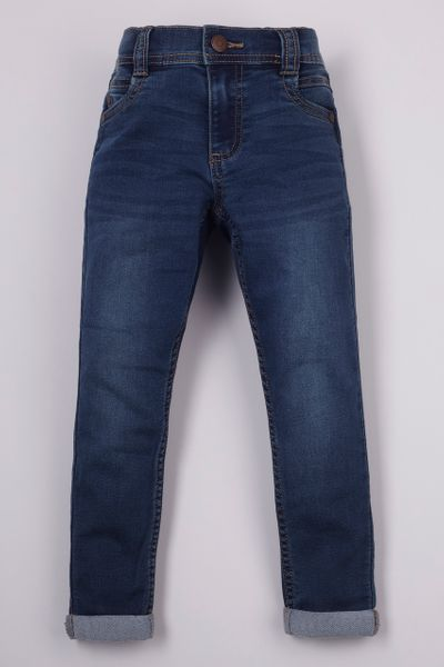 Denim Jeans 1-10 yrs