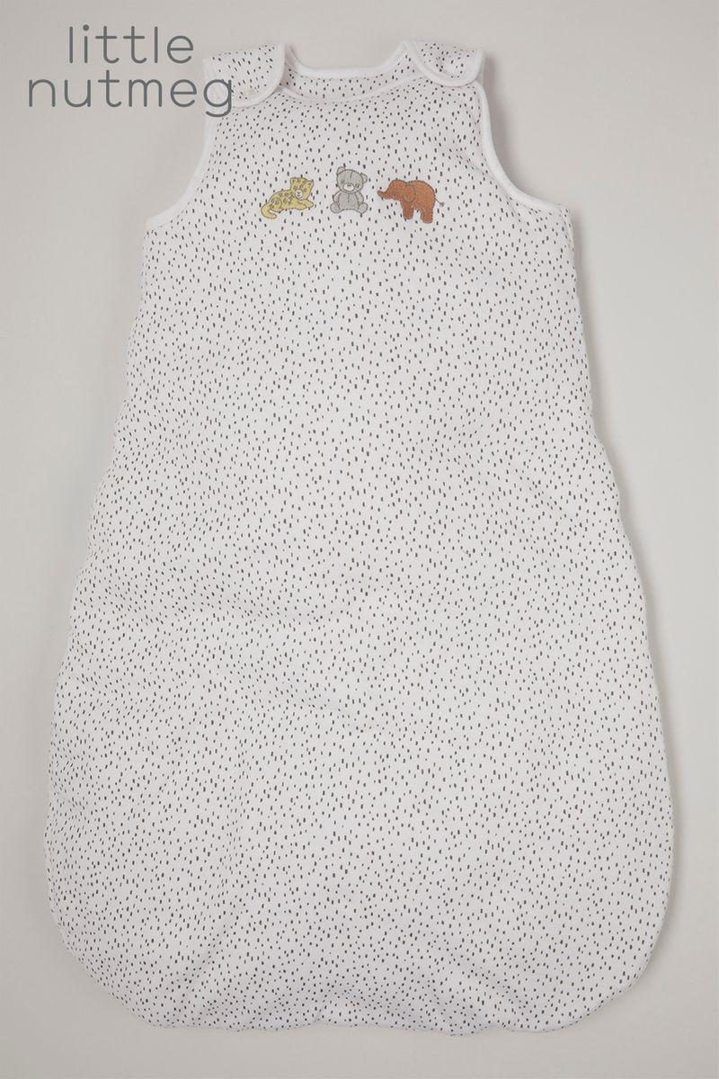 Little Nutmeg 2.5 Tog Spot Sleeping bag