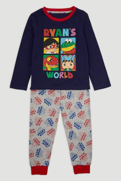 Ryans World Pyjamas