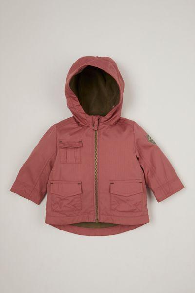 Brown Cargo jacket