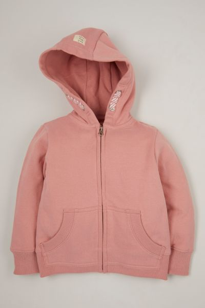 Pink hoodie 1-10yrs