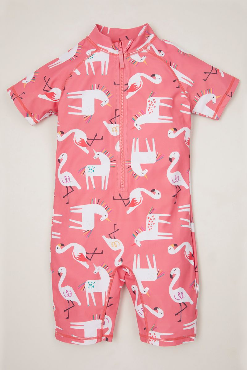 Unicorn All in One swimsuit