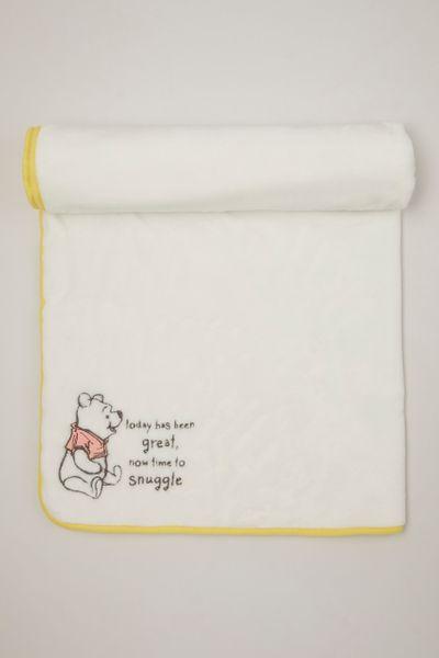 Disney Winnie the Pooh Fleece Blanket