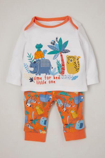 Safari Animal pyjamas