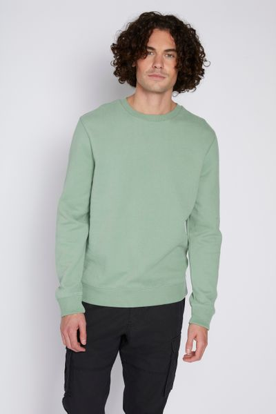 Sage Green sweatshirt