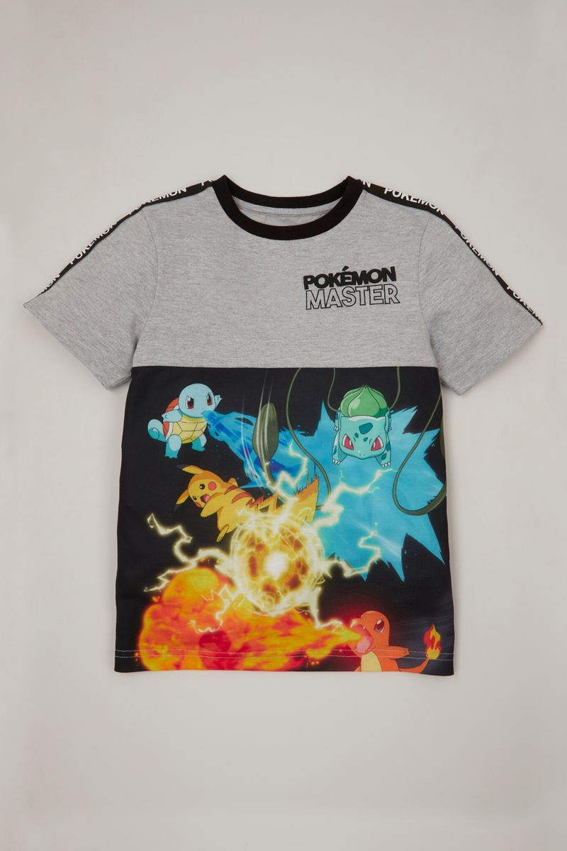Pokemon Adventure T-Shirt