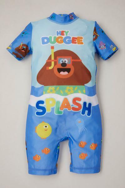 Hey Duggee Swimsuit 9 mths - 5 yrs