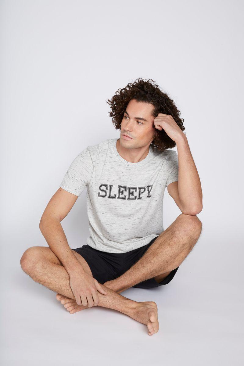 Sleepy Slogan Pyjamas