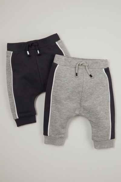 2 Pack Sporty Joggers