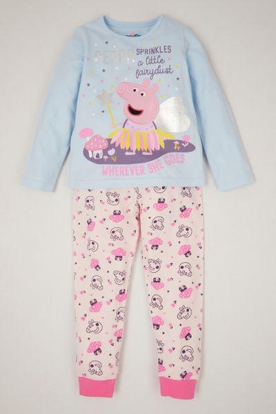 Peppa Pig Fairy Pyjamas