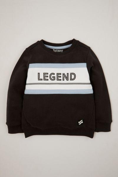 Legend Colour Block sweatshirt