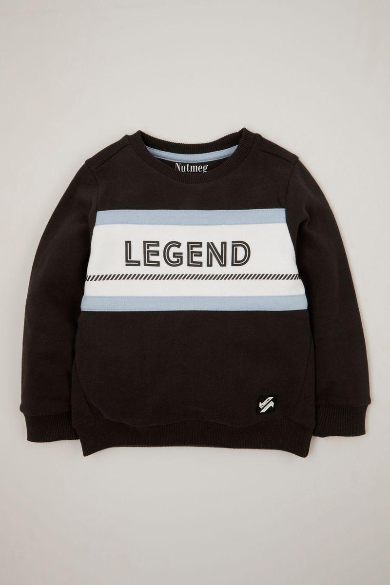 Legend Colour Block sweatshirt