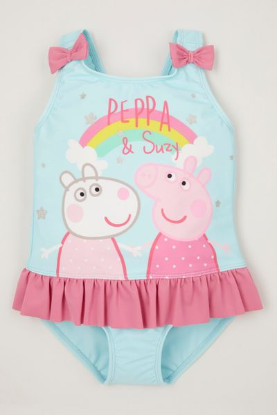 Peppa Pig Tutu swimsuit