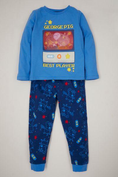 Lenticular George Pig Peppa Pig Pyjamas