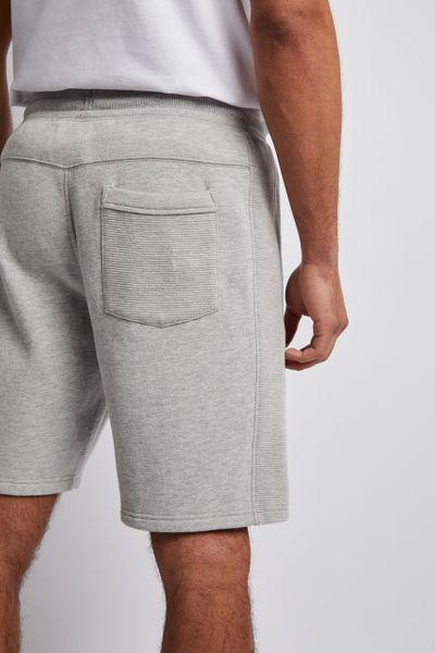 Grey Lounge Shorts