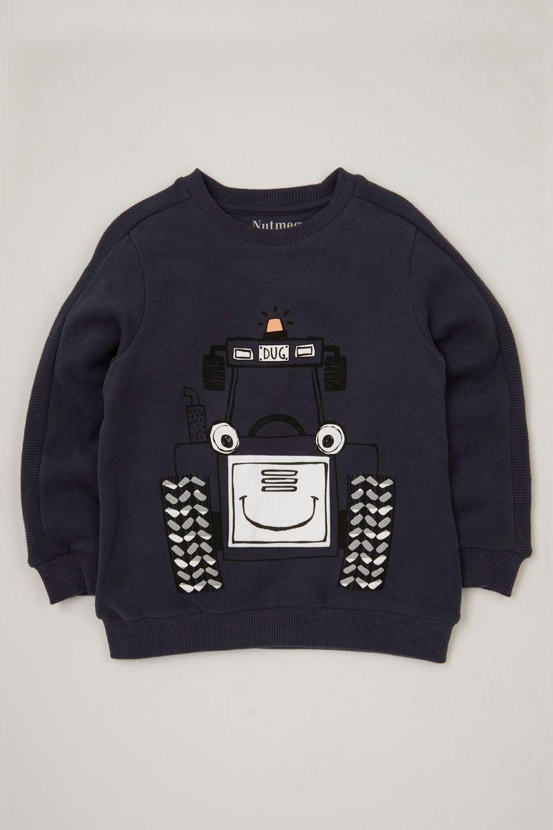 Tractor Sweatshirt