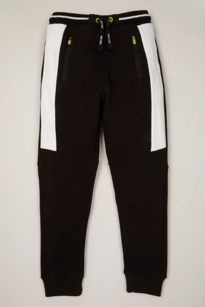 Awesome Rib Panel Joggers