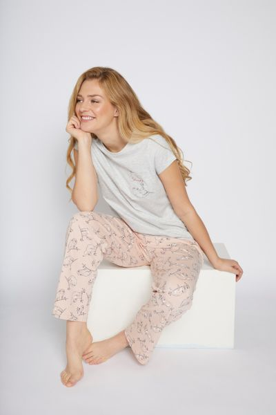 Sloth Pyjamas