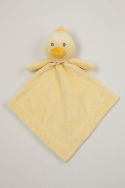 Duck snuggler