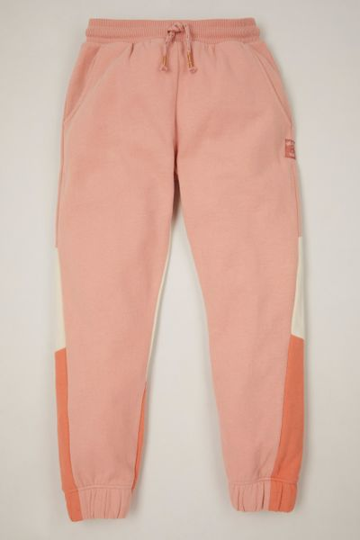 One of a Kind Colour Block joggers