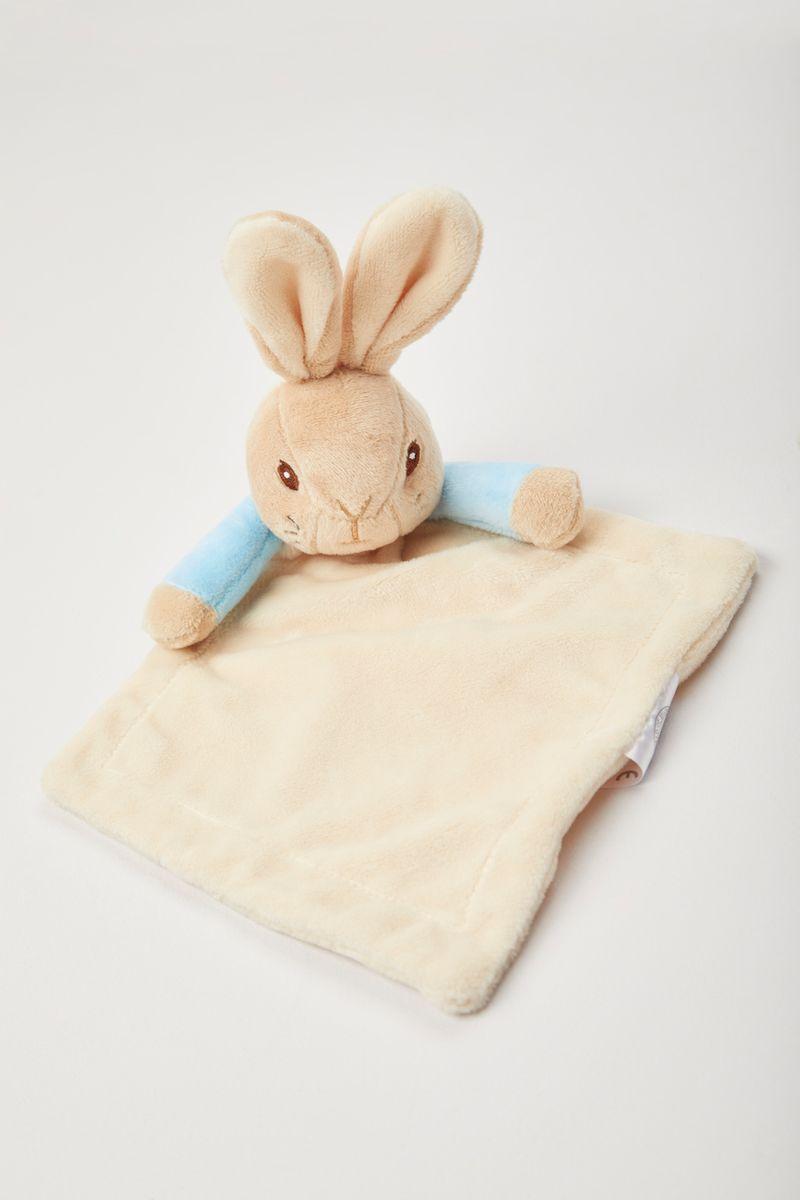 Peter Rabbit Snuggler